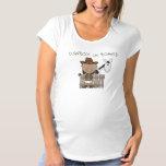Niedlichste Umstands-T-Shirt
