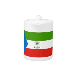 Niedrige Kosten! Äquatoriale Guinea-Flagge