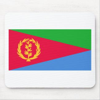 Niedrige Kosten! Eritrea-Flagge Mousepad