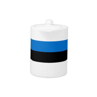 Niedrige Kosten! Estland-Flagge