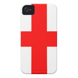 Niedrige Kosten! Georgia-Flagge iPhone 4 Cover
