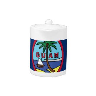 Niedrige Kosten! Guam-Flagge
