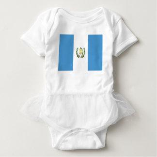 Niedrige Kosten! Guatemala-Flagge Baby Strampler