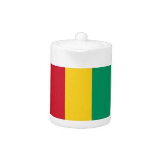 Niedrige Kosten! Guinea-Flagge