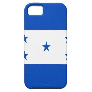 Niedrige Kosten! Honduras-Flagge Tough iPhone 5 Hülle