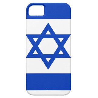 Niedrige Kosten! Israel-Flagge iPhone 5 Etui