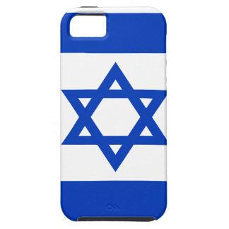 Niedrige Kosten! Israel-Flagge Schutzhülle Fürs iPhone 5