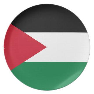 Niedrige Kosten! Jordanien-Flagge Teller
