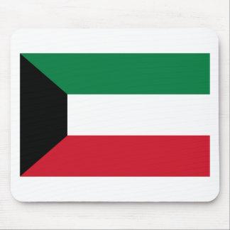 Niedrige Kosten! Kuwait-Flagge Mousepad