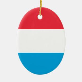 Niedrige Kosten! Luxemburg kennzeichnen Keramik Ornament