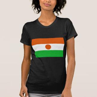 Niedrige Kosten! Niger-Flagge T-Shirt