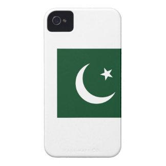 Niedrige Kosten! Pakistan-Flagge iPhone 4 Hüllen