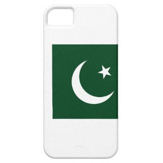 Niedrige Kosten! Pakistan-Flagge iPhone 5 Case