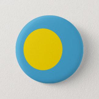 Niedrige Kosten! Palau kennzeichnen Runder Button 5,7 Cm