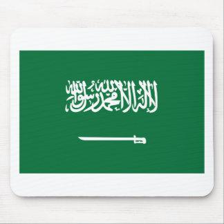 Niedrige Kosten! Saudi-Arabien Flagge Mousepad