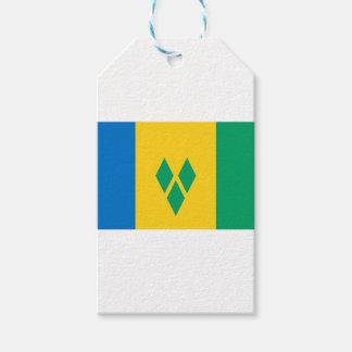 Niedrige Kosten! St. Vincent und die Grenadinen Geschenkanhänger