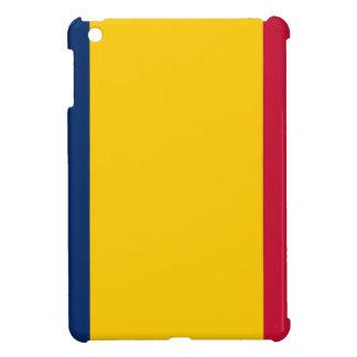 Niedrige Kosten! Tschad-Flagge iPad Mini Hülle