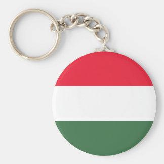 Niedrige Kosten! Ungarn-Flagge Schlüsselanhänger