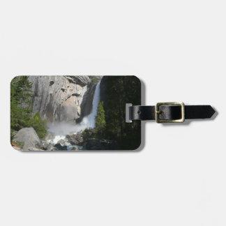 Niedrigere Fälle Yosemite von Yosemite Kofferanhänger
