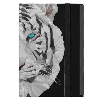Niedriges sibirischer Tiger PolyiPad Minifall ohne iPad Mini Etui