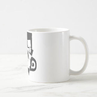 Niemand Kaffeetasse