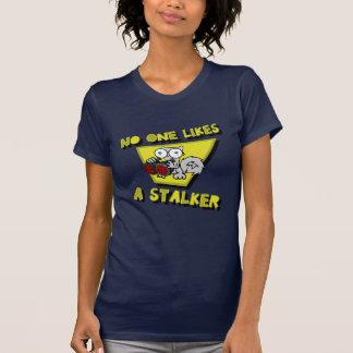 Niemand mag einen Jäger (Pilz-E) T-Shirt