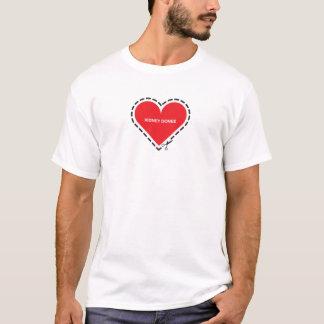 Nieredonee-grundlegender T - Shirt