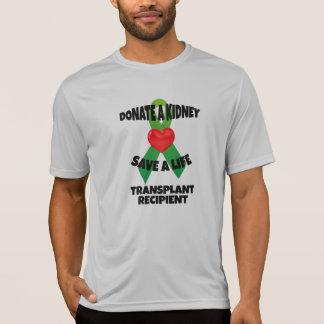 Nieren-Empfänger T-Shirt