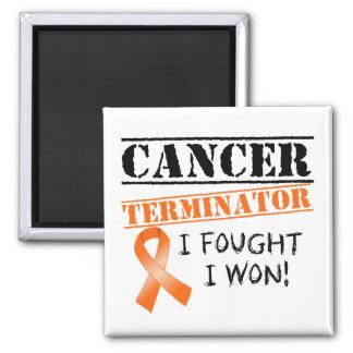 Nieren-Krebs-Abschlussprogramm Magnete