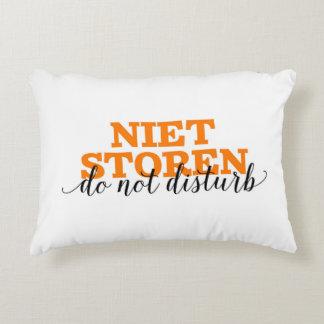 Niet Storen/tun nicht niederländische