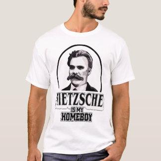 Nietzsche ist mein Homeboy T-Shirt