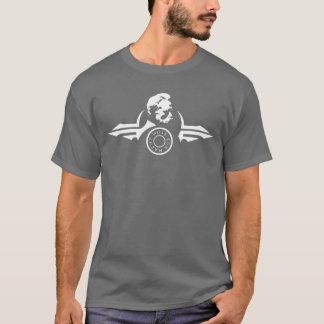 Nietzsche - werden Sie zum Power-T - Shirt