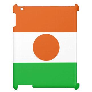 Niger-Flagge Hüllen Für iPad