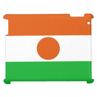 Niger-Flagge iPad Hülle