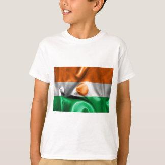 Niger-Flagge T-Shirt