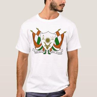 Niger-Wappen T-Shirt