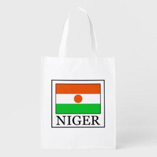 Niger Wiederverwendbare Einkaufstasche