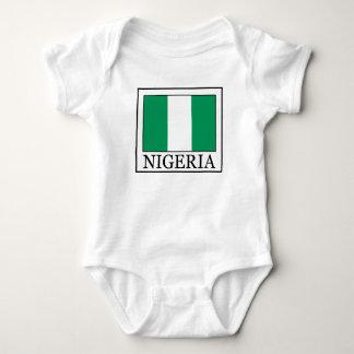 Nigeria Baby Strampler