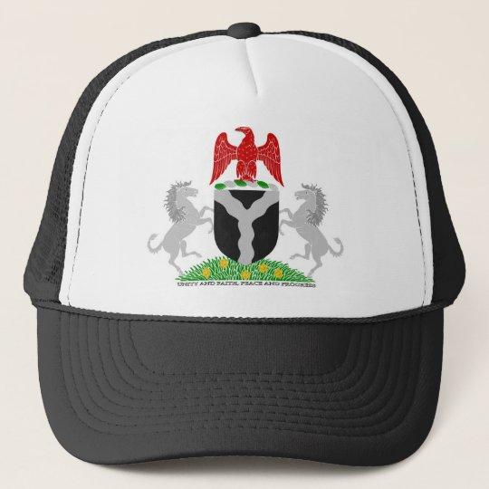 Nigeria Truckerkappe