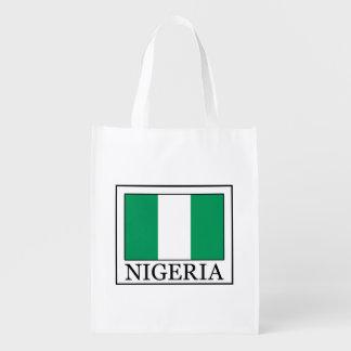 Nigeria Wiederverwendbare Einkaufstasche