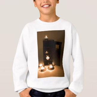 NightClasses060809 Sweatshirt