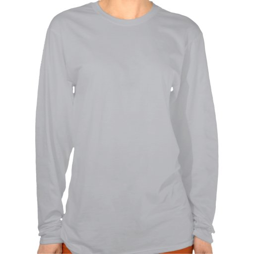 Nightfantasy Frauen Hanes Nano V-Aussch. T-Shirt