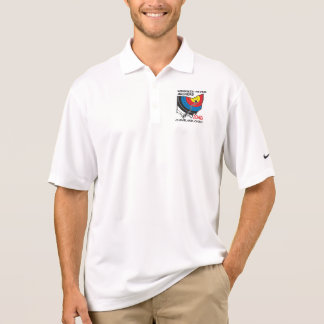 Nike Dri-SITZ Pikee-Polo Polo Shirt