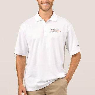 Nike-Polo der Männer Polo Shirt