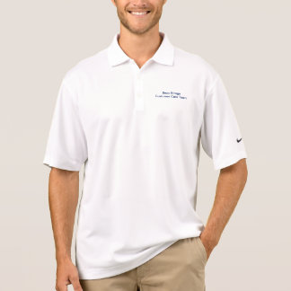 Nike-Polo Polo Shirt