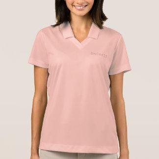 Nike-Polo-Shirt-Frauen Polo Shirt