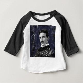 Nikola Baby T-shirt