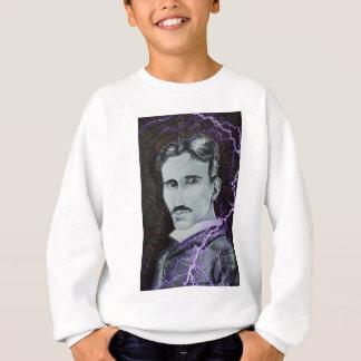 Nikola Tesla Sweatshirt