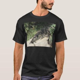 Nil-Krokodil ÄGYPTEN T-Shirt