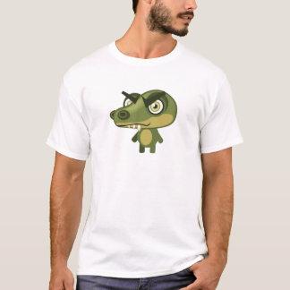 Nil-Krokodil - mein Erhaltungs-Park T-Shirt